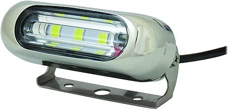 ITC (69724SS-CAB-DB LED Docking/Spreader Flood Light