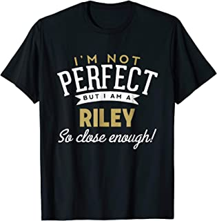 Riley T-Shirt Riley Name Shirt
