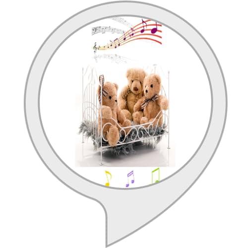 Bebé canción de cuna