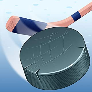 Olympic Games Hockey Simulator