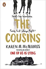 The Cousins (English Edition) Format Kindle