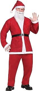 Fun World SantaCon Suit