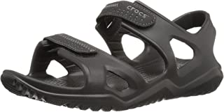 Crocs Men's Swiftwater River Sandal