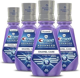 Best crest pro health mouthwash fluoride Reviews