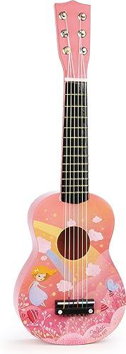 Vilac - 8345 - Guitare Arc-en-ciel