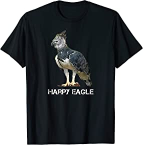 Harpy Eagle T-Shirts