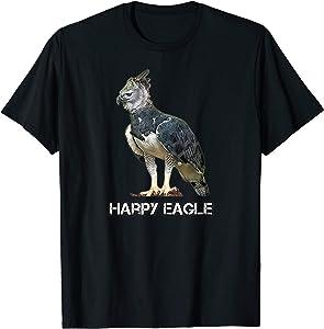 Harpy Eagle T-shirt