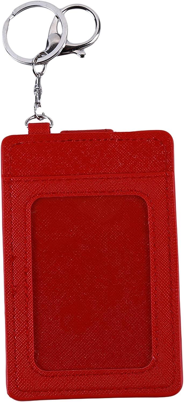 Bigsweety Minimalist Front Pocket Wallets Credit Card Holder for Men & Women