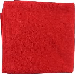 Amazon.es: Rojo - Bandanas / Accesorios: Ropa