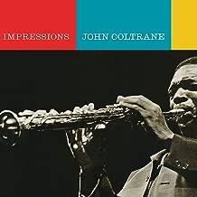 impressions john coltrane