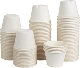 compostable sample cups