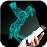 hologram app - Hologram horse simulator