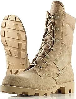 McRae FootWear Men's Hot Weather Desert Boot 4189