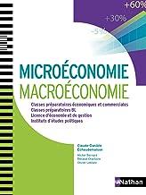 Livres Microéconomie et Macroéconomie aux concours des grandes écoles (PREPAS COMMERCIALES) PDF
