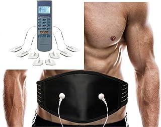 HealthmateForever 15 modos mejor dolor Natural socorro Electro terapia masajeador Personal Digital máquina azul