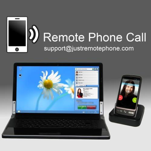 Remote Phone Call LK