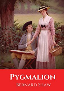 Pygmalion: A play by George Bernard Shaw, named after a Greek mythological figure. It was first presented on stage to the ...