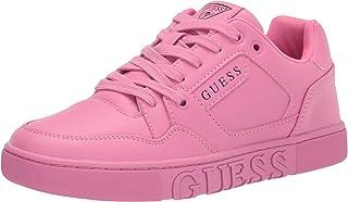 GUESS Women's Julien Sneaker