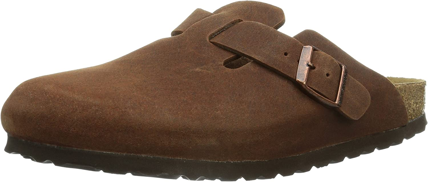 Classic Boston Unisex - Erwachsene Clogs