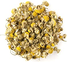 Chamomile Flowers – 100% Natural – 1 lb (16oz) – EarthWise Aromatics