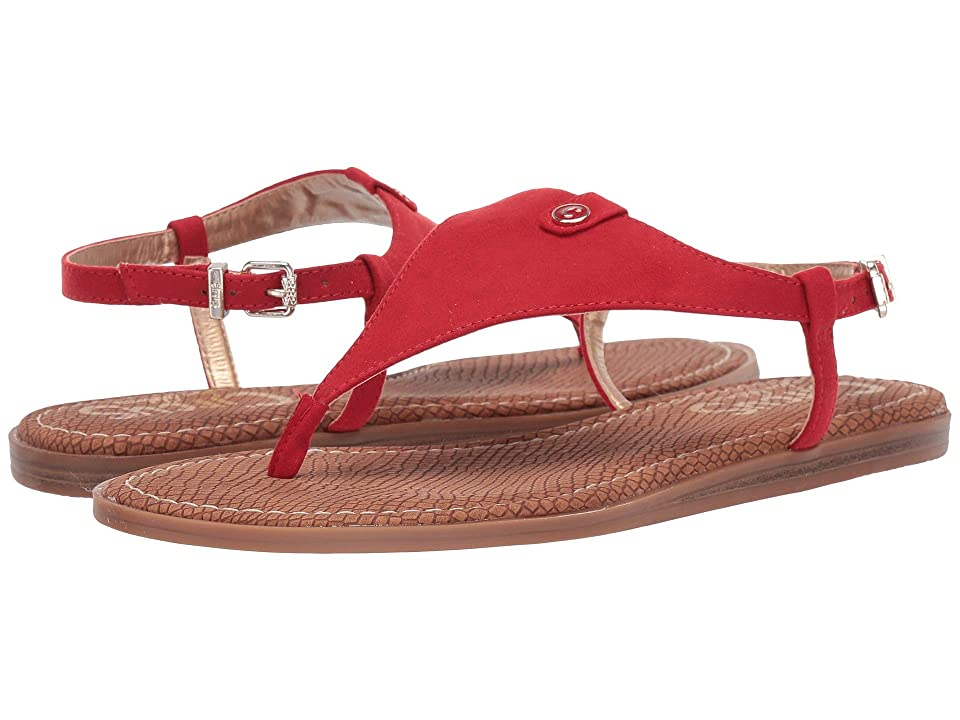 Circus by Sam Edelman Carolina (Retro Red Microsuede) Women