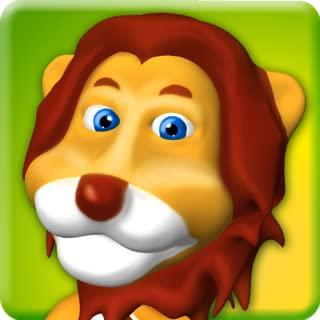 Talking Animal Lion