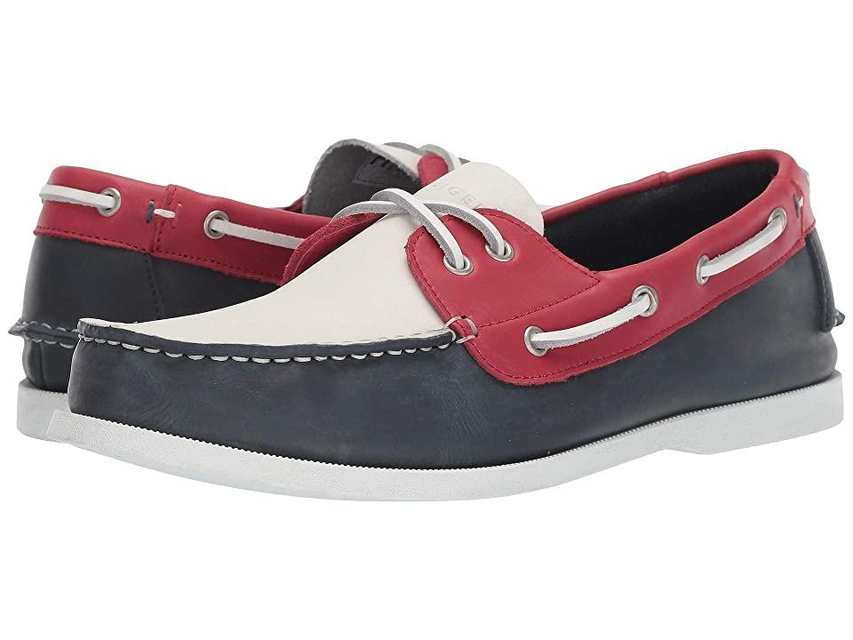 a0cda9a27b26 Tommy Hilfiger Bowman 12 (Navy Multi) Men s Shoes