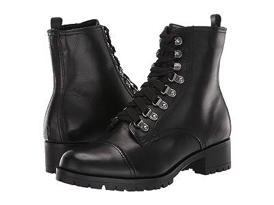Nine West Wren Boot (Black) Women