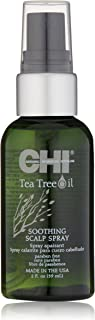 CHI Tea Tree Oil Soothing Scalp Spray