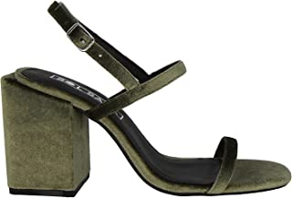 Sol Sana Women's Clyde Heel Sandals