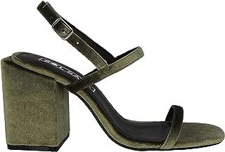 Sol Sana Women's Clyde Heel Sandals