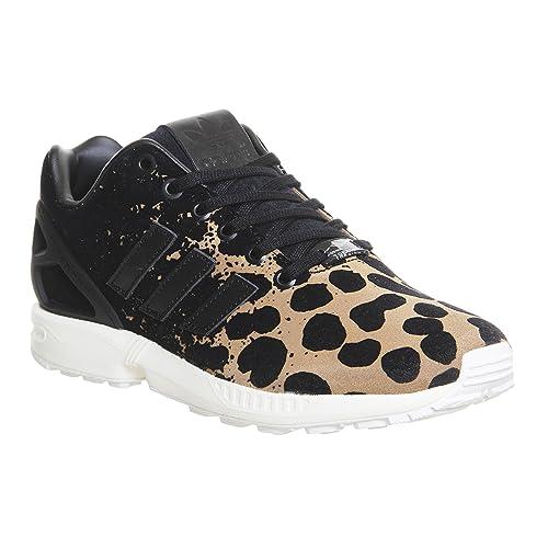 87c61e73d33 adidas Women's Zx Flux W Gymnastics Shoes