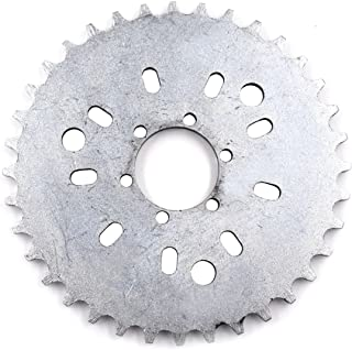 JRL Wheel Sprocket 36T 36 Tooth Motorized Gas Cycle Bicycle 50cc 60cc 80cc