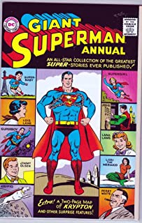 Best giant superman annual Reviews