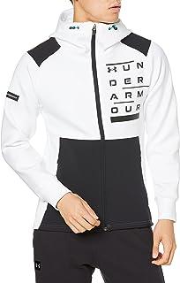 [アンダーアーマー] UAハイブリッド ニットジャケット なし メンズ