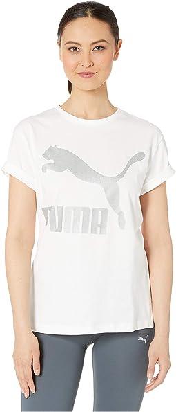 Puma White/Metal