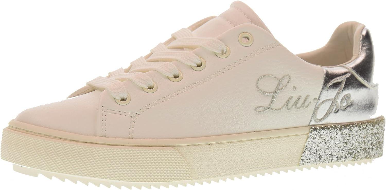 LIU JO GIRL shoes Woman Low Sneakers L3A4-00060-0036X025