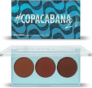 BOCA ROSA BY PAYOT Paleta Contorno Beauty - Copacabana2