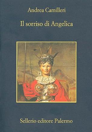 Il sorriso di Angelica (Il commissario Montalbano Vol. 17)