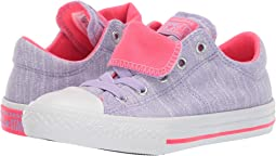 Wild Lilac/Racer Pink/White