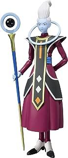 Tamashii Nations Bandai S.H. Figuarts Whis Dragon Ball Z Action Figure