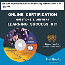 156-910.70 Check Point Certified Security Administrator R70 Upgrade Online Certification Video Learning Made Easy