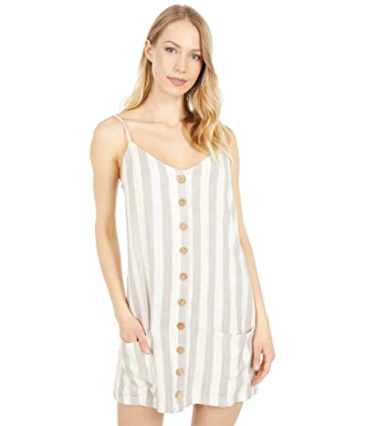 Rip Curl Ashore Mini Dress Women