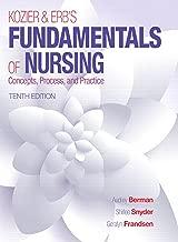 Kozier & Erb's Fundamentals of Nursing (Fundamentals of Nursing (Kozier))