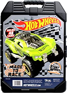 Tara Toys - Hot Wheels: 48 Car Case