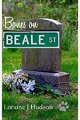Bones on Beale Street (Beale Street Mysteries Book 3) Kindle Edition