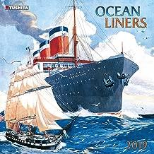 Ocean liners 2020: Kalender 2020