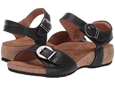 Taos Footwear Vera (Black) Women