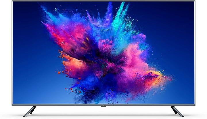 Smart tv led xiaomi mi  4k ultrahd 65