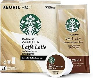 Best verismo vanilla latte Reviews